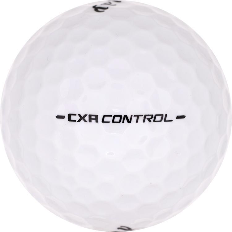Callaway CXR Control