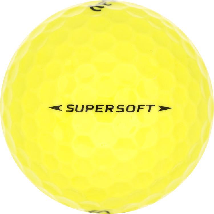 Callaway Supersoft Gekleurd