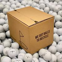 Lakeballs Mix Box 60 st.