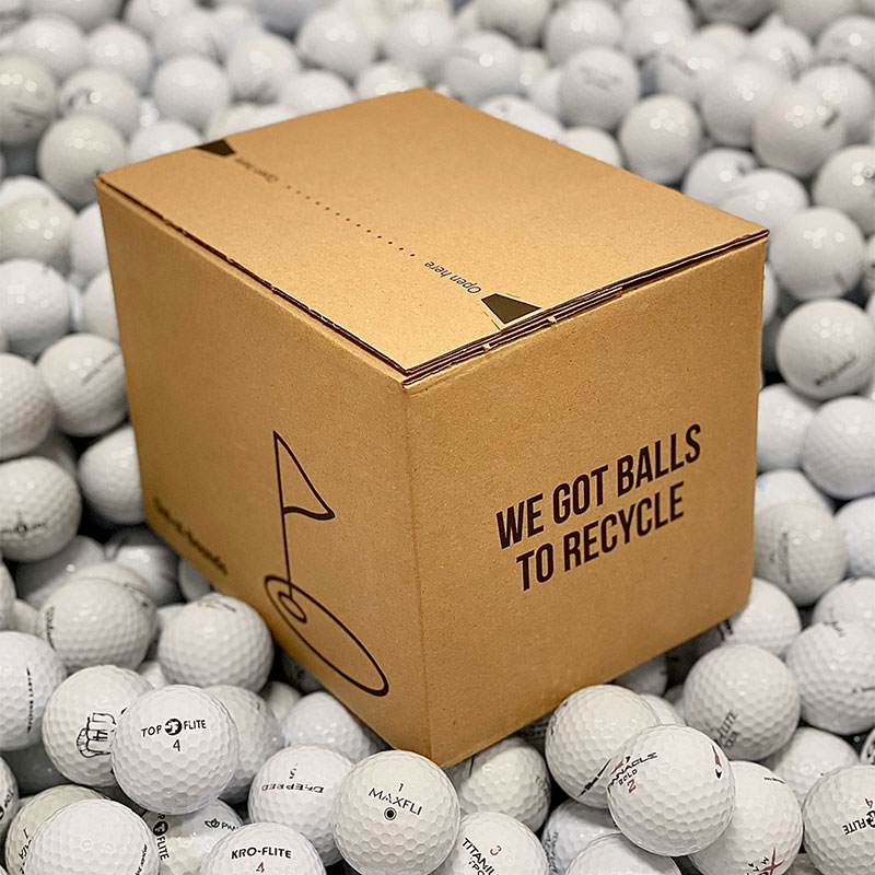 Lakeballs Mix Box 60 0