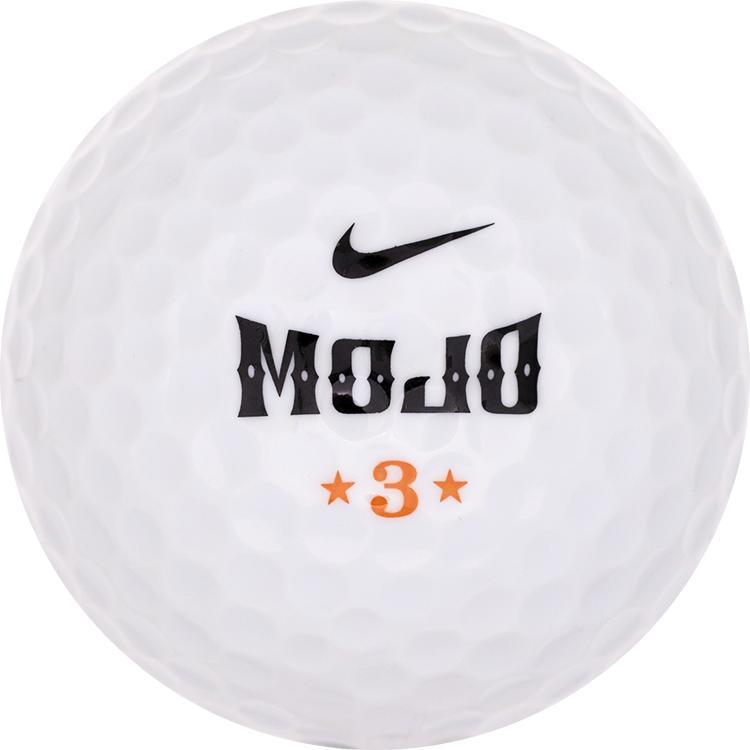 Nike Mojo