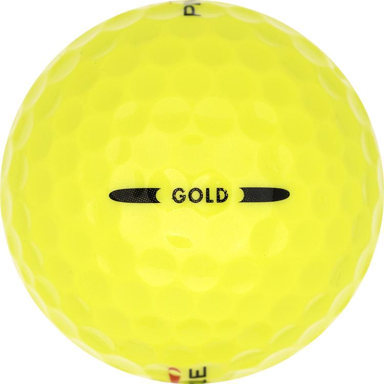 Pinnacle Gold Geel