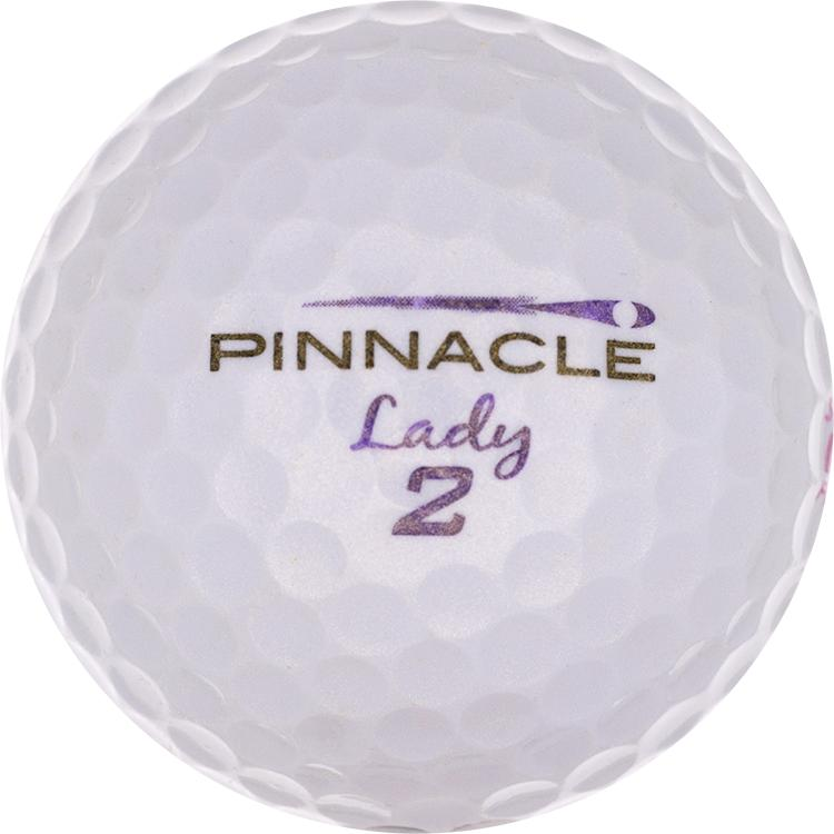 Pinnacle Lady Lila