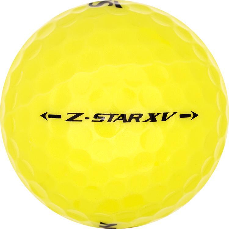 Srixon Z-Star XV Geel