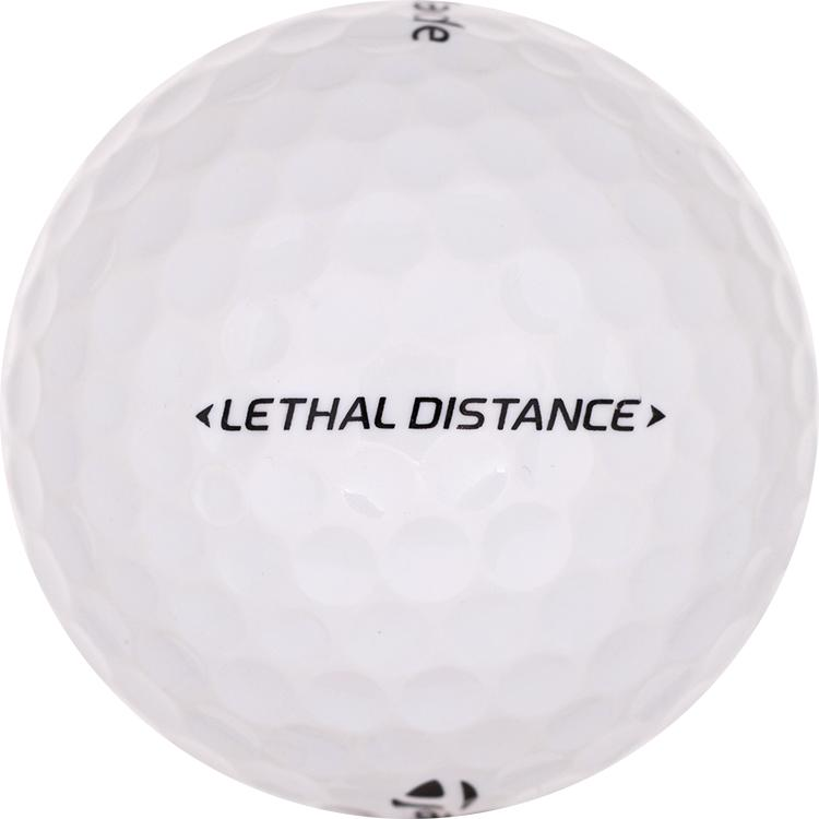 TaylorMade Lethal Distance