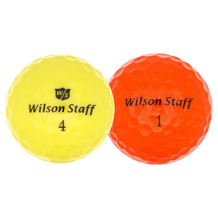Wilson Staff Mix Gekleurd